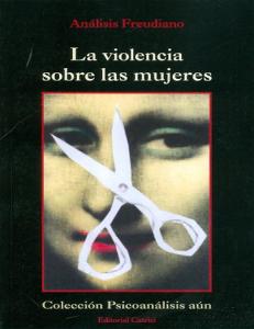 Reseña Mercedes Puchol del libro La violencia sobre las mujeres