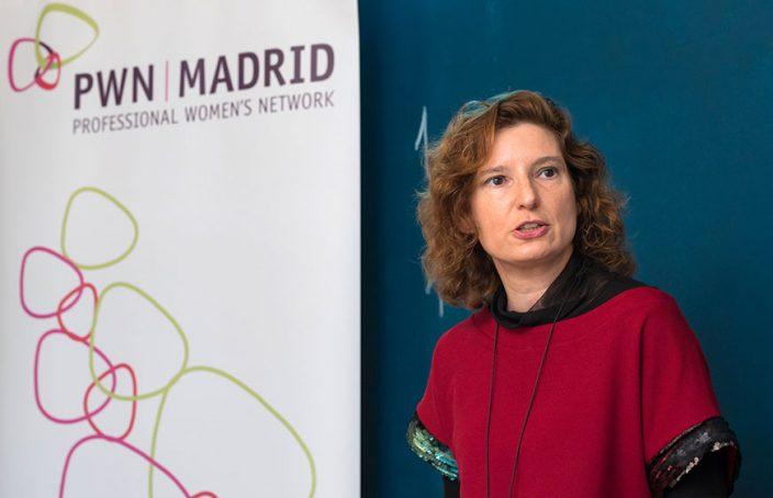 PWN Madrid Conferencia Mercedes Puchol